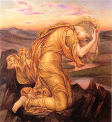 220px-Demeter_mourning_Persephone_1906