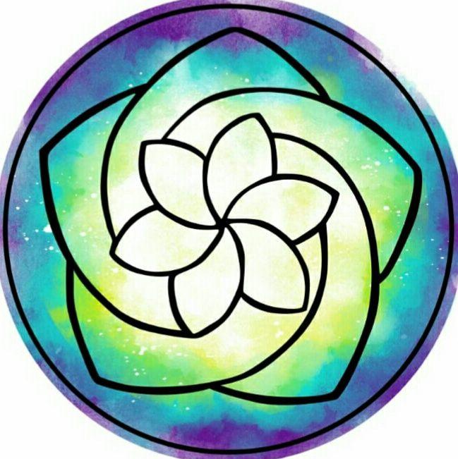 Flor de Vibración